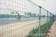 Safety Fencing Mesh