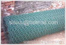 Hexagonal Iron Wire Netting
