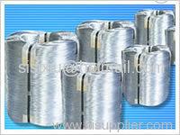 Hot Galvanized Iron Wires