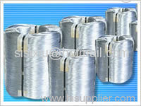 Hot Galvanized Iron Wires