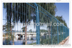General Welded Mesh Fence