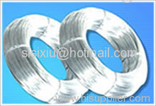 Iron Galvanized Wires
