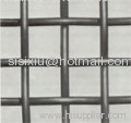 Crimped Iron Wire Mesh Netting