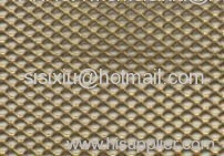 Expanded Metal Mesh Netting