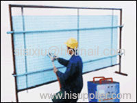 Estazolam Plate netting