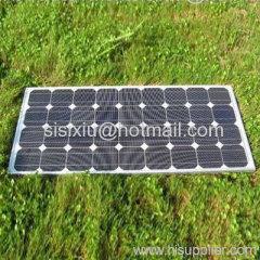 Mono-Si Solar Panel-80 Watt