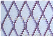 Expanded Metal Wire Netting
