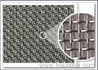 Hot dip Square Wire Mesh