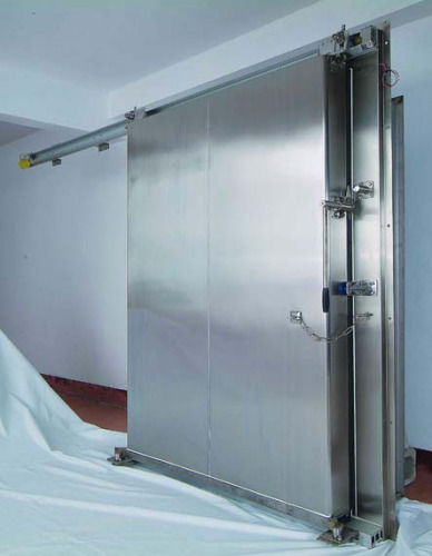 high quality heavy duty sliding freezer doors