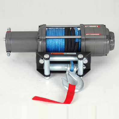 UTV Electric Winch With 4000lb Pulling Capacity (Lengthen Model))
