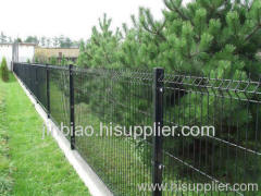 V-mesh fence/fencing wire