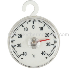 hanger refrigerator thermometer