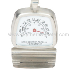 ss standing refrigerator thermometer