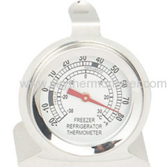 ss freezer thermometer