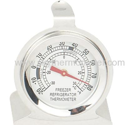 ss freezer thermometer