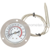 SS Pressure Thermometer
