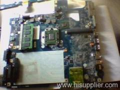 Acer 5530 laptop motherboard