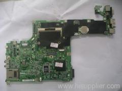 Dell 640M laptop motherboard
