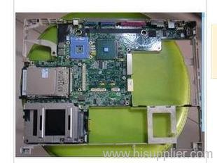 Dell 8600 laptop motherboard