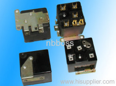 Potential Relays