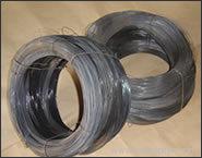 black wires
