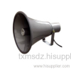 Horn speaker