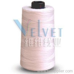 Sewing Threads - tenara nomex vectran spungold
