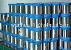 stainless steel wires in coil