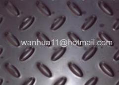 Punching hole mesh