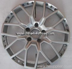 Alloy wheel DISK003