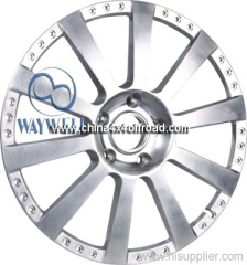 Car piece wheel DISK008
