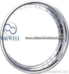 forged alloy wheel rim DISK010