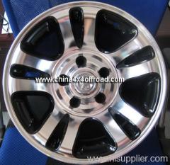 XC Disc Brake Wheel 846