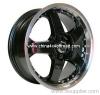 Alloy Wheel model 1 piece