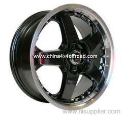 Alloy Wheels Product Details