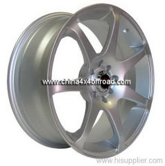 alloy wheel price