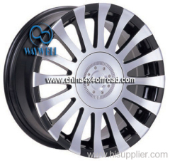 Car Alloy Wheel / Rim