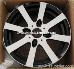 Car piece wheel WW024