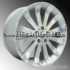 Forged Auto Wheel