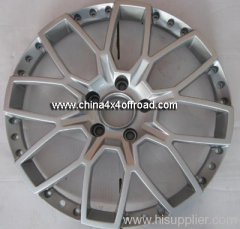 Auto Parts Alloy Wheel DISK003
