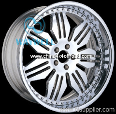 sell alloy wheel ww004
