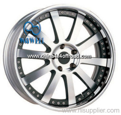 Auto Parts Alloy Wheel