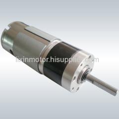 12V planetary motor