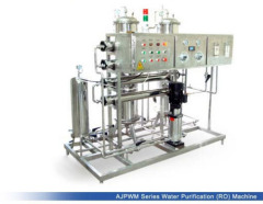 Water Purification Machine, Water Treatment Machine, Water Purifier Machine