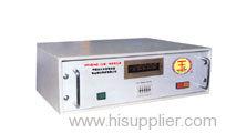 digital frequency peak voltmeter