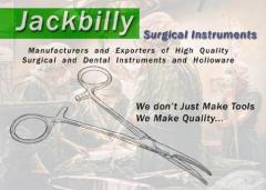 Jackbilly Enterprises