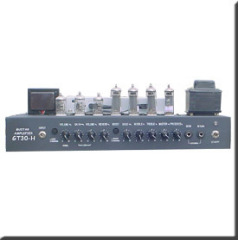 ODM: KLDguitar 30w assembled kits of tube guitar amp