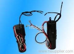 fan motor run capacitor