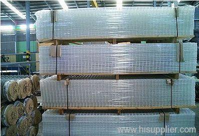 Welded Wire panels Floor Slabs Reinforcement