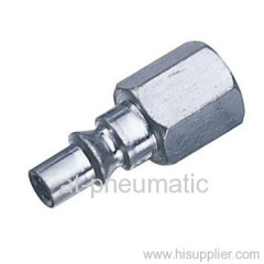 Female thread air connector